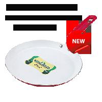 Сковорода BG-5525 tomato